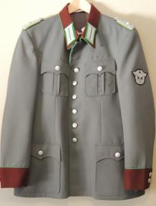 3rd Reich Lieut-Colonel of Gendarmerie_resize