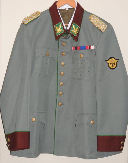 3rd Reich Police General