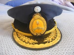 Argentina Police General Officer02
