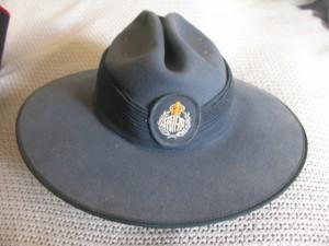 Australia RAAF Slouch Hat EM015