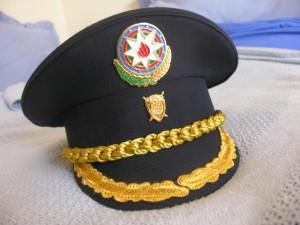 Azerbaijan Police General