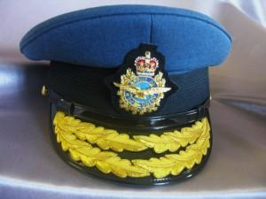 Canadian AF General Officer12