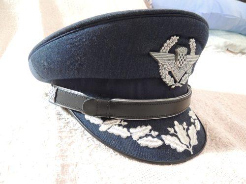 Croatia Air Force General