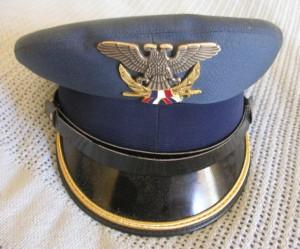 Serbia AF Officer 001