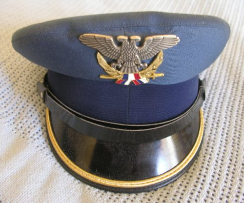 Serbia Air force Officer