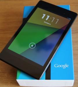 Google Nexus Gen 2