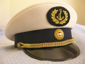 Hungary Navy Officer 2