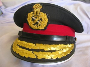 India Army Dress General 05
