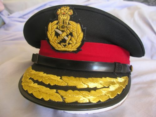 India Army General