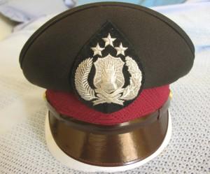 Indonesia Police EM 004