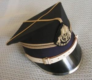 POLAND VOLUNTEER FIRE OFFICERS ROGATYWKA 000