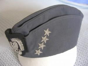 Poland AF Officer Captain Overseas 1