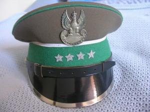 Poland Border Guards Captain 001