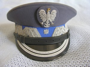 Poland Police General Officer New 02