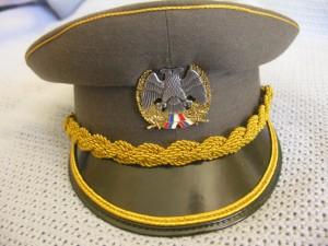 Serbia Army General 9