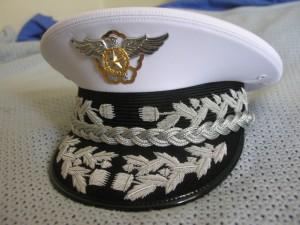 South Korea AF General