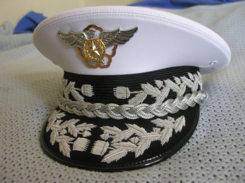 South Korea Air Force General