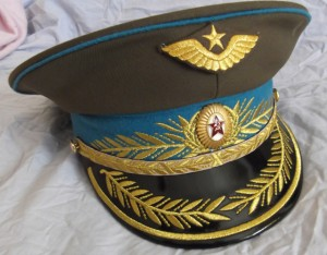 Soviet Air Force General 1