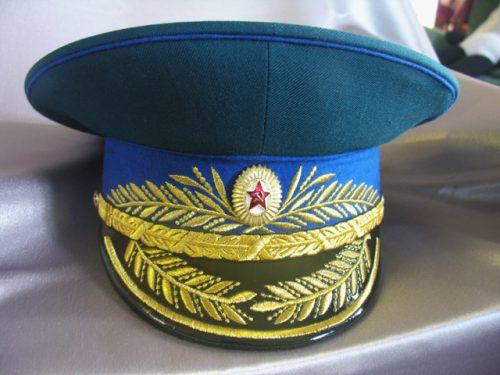Soviet Army General (KGB)