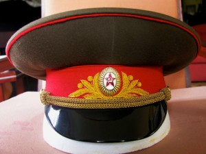 Soviet Army General Officer Parade01