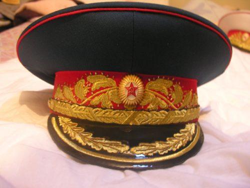 Soviet Army Marshal 2