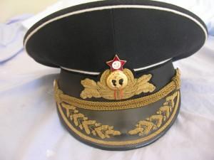 Soviet Navy Admiral1