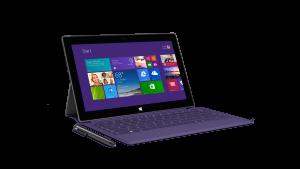 Surface Pro Gen 1