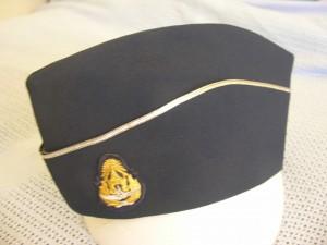 Thailand AF General Garrison Cap 000