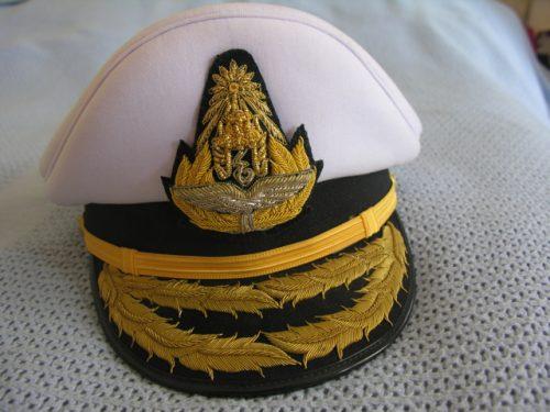Thailand Air Force General