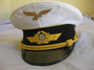 Third Reich LW General Officer Summer NP02