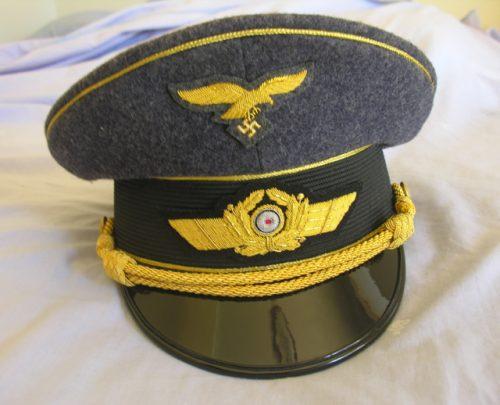 3rd Reich Luftwaffe General 1