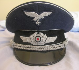 Third Reich LW Officer Blue06