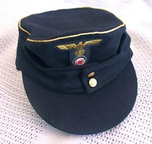 Third Reich M43 Navy Officer000