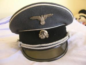 Third Reich SS General Officer2