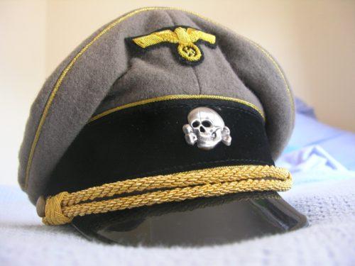 3rd Reich Waffen-SS General (Sepp Dietrich Special)
