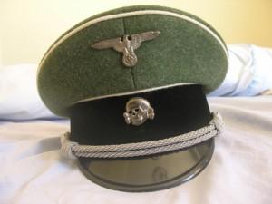 Third Reich SS Officer10
