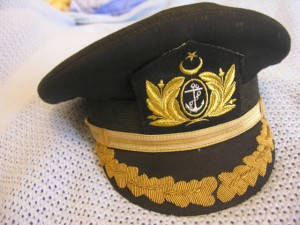 Turkey Navy Sen Officer 9