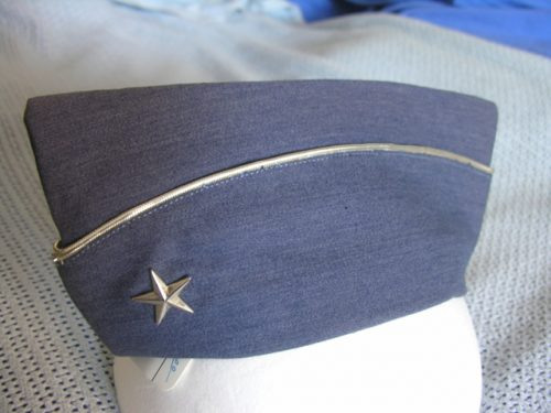 US Air Force Brigadier-General Garrison Cap