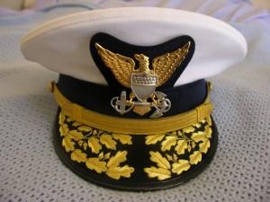 US Coast Guard Admiral 001