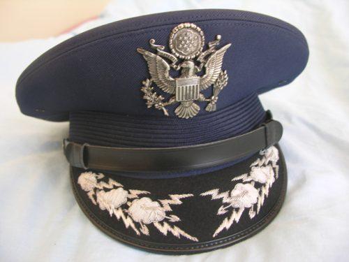 USAF General