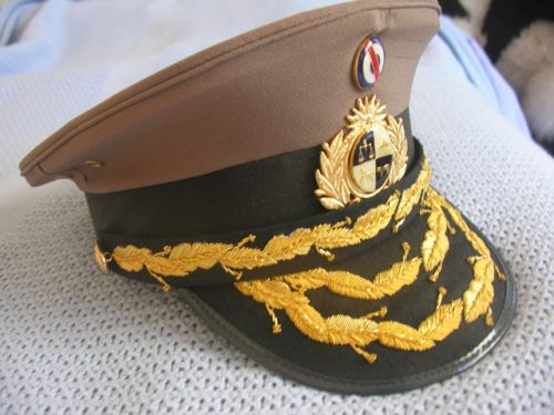 Uruguay Army Generalissimo