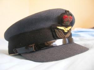 WRAF Officer 03