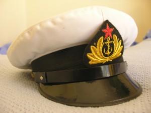 Yugoslavia Navy Officer 9