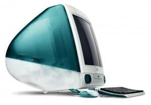 iMac G3 Bondi Blue