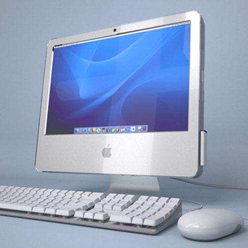iMac G5 24in Intel