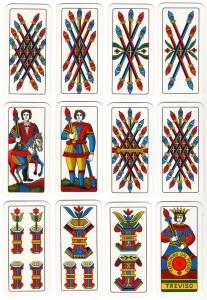 Bresciane Pattern
