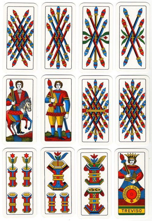 Bresciane-Pattern