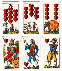 Salzburger Pattern