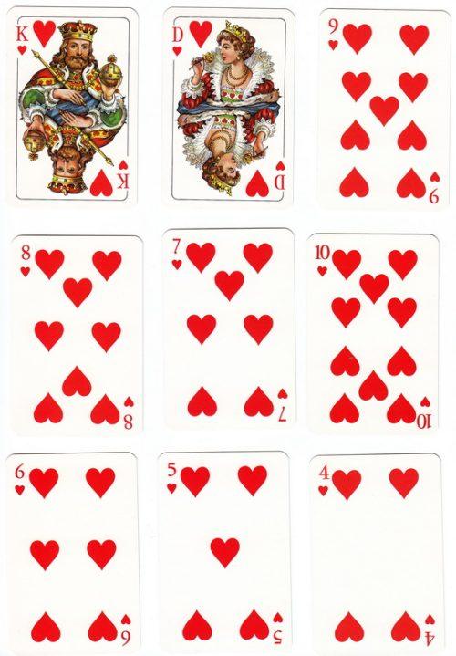 Spelkart