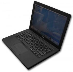 Apple Macbook Black 15
